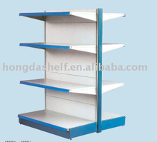 shelves for supermarkets