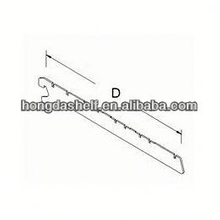 refrigerator shelf brackets