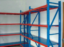 Hongyuan 3 layers light duty warehouse rack