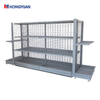 European Style Wire Shelving